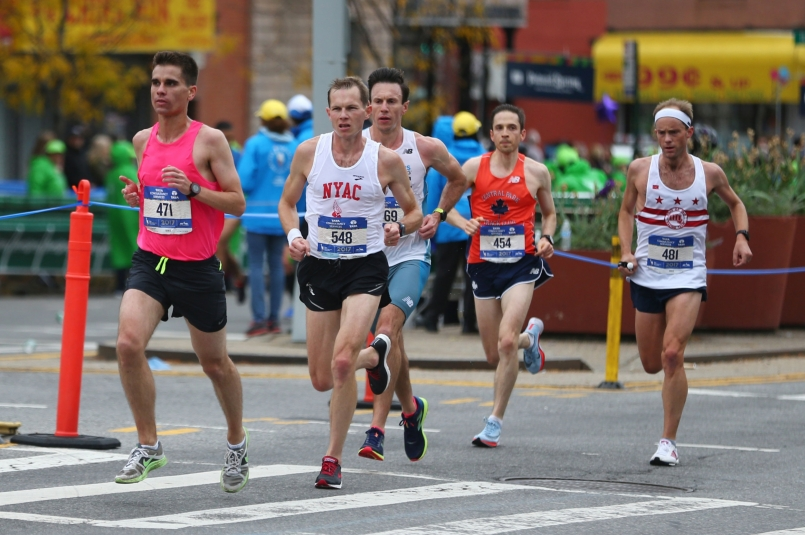 Marathon Runner's – Their Hidden Secrets Revealed