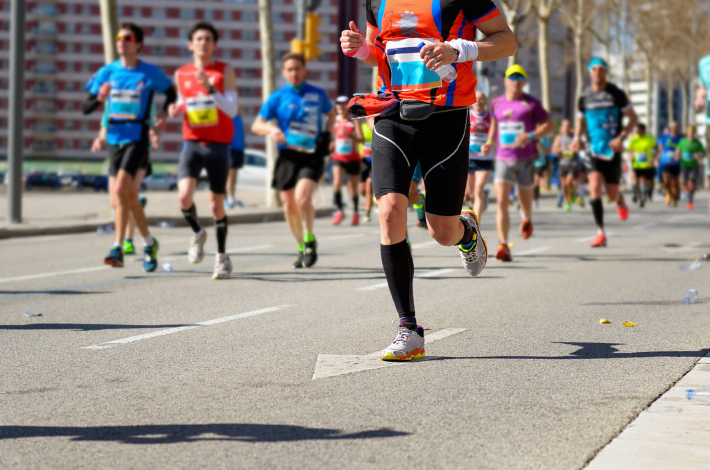 What You Need to Do to Be a Marathon Runner